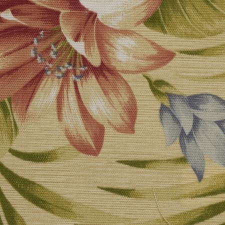 C534 - Siesta Key Flora Garden