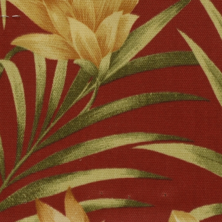 S-5439 - Siesta Key Flora Pompeii