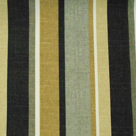 S-5446 - Mila Stripe Ebony