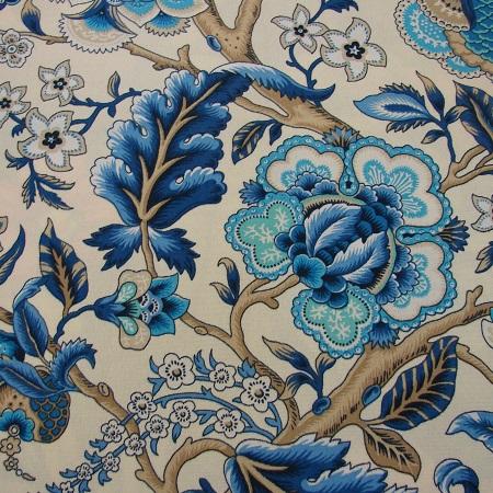 C750 - Imperial Dres Azure